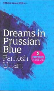 Dreams In Prussian Blue - When Loves Kills