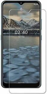 EASYKARTZ Tempered Glass Guard for Nokia 2.4