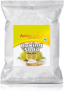 ANNPRASH PREMIUM QUALITY BAKING POWDER / MEETHA POWDER - 100GM Baking Soda Powder