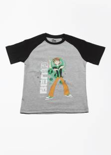 Cherish T- shirt For Boys