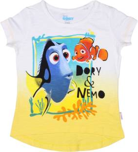 Finding Dory T- shirt For Girls