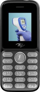 Itel Thermo Edition