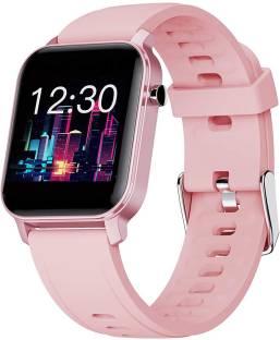 VIKYUVI VIKFIT ELITE Full Touch Control Smartwatch