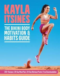 The Bikini Body Motivation and Habits Guide