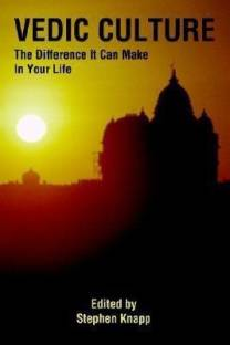 Vedic Culture - The Difference It Can Make in Your Life