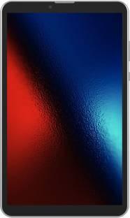 I Kall N 12 2 GB RAM 32 GB ROM 7 inch with Wi-Fi+4G Tablet (Purple)