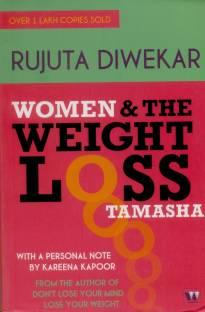 Women & the Weight Loss Tamasha - Loss Tamasha