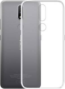 CaseRepublic Back Cover for Nokia 2.4