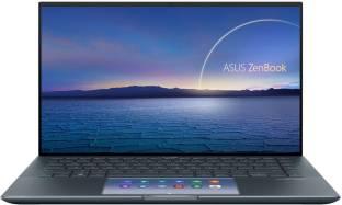 ASUS ZenBook 14 Core i5 11th Gen - (8 GB/512 GB SSD/Windows 10 Home/2 GB Graphics) UX435EG-AI501TS Thi...