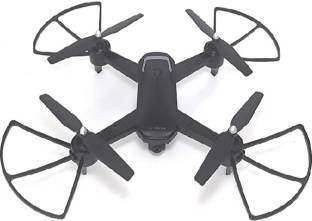 THELHARSATOYS Thelharsa Toys Hasten 720 Black | WiFi Hd 720P FPV Dual Camera | Position Holding Drone ...