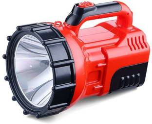 DP.LED 7321 Jumbo Led Laser 100 Watts Rechargeable Torch SEARCH LIGHT Brightness Adjustment: Soft ligh...