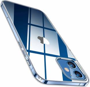 Enflamo Back Cover for Apple iPhone 12, Apple iPhone 12 Pro