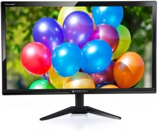 ZEBRONICS 21.5 inch Full HD Monitor (Zeb-A22FHD LED)
