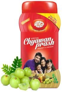 MEGHDOOT Special Chyawanprash 1100g for Immunity & Strength