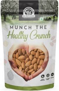 WONDERLAND Foods Premium California Almonds