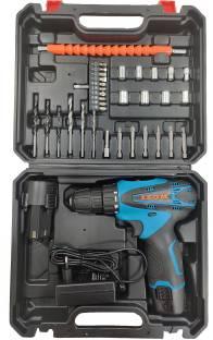 IZOM IZ-CDS12 Cordless Drill