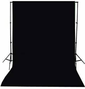 Stookin 8 x10 FT LEKERA Backdrop Photo Light Studio Photography Background, (Black) Reflector