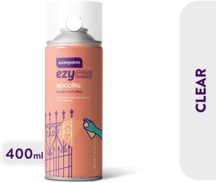 ASIAN PAINTS Clear Spray Paint 400 ml