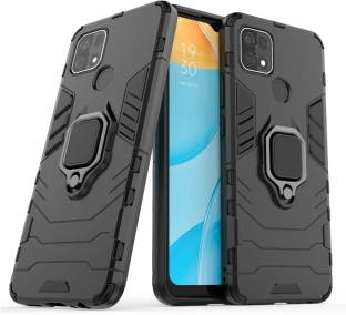 KWINE CASE Back Cover for Oppo A15, Oppo A15s