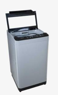 Panasonic 7.5 kg Fully Automatic Top Load Silver