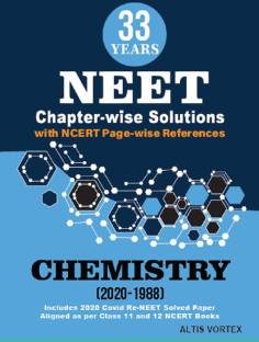 33 Years NEET Chapter-wise Solutions