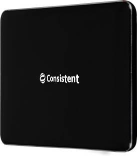 Consistent 500 GB External Hard Disk Drive