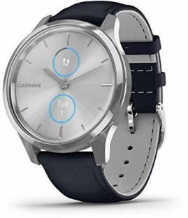 GARMIN VIVOMOVE LUXE (NAVY) Smartwatch