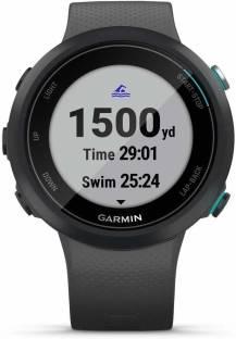GARMIN Garmin Swim 2 (Slate) Smartwatch
