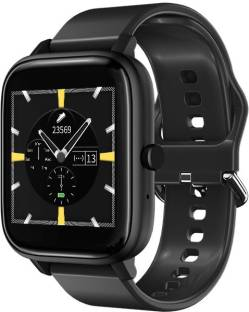 EXTRONICA ExtroFit Talk Full Touch with BT Calling Smartwatch