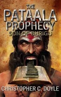 Son of Bhrigu