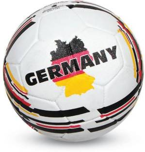 NIVIA Country Colour (Germany) Football - Size: 5