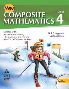 New Composite Mathematics Class 4