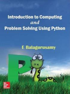Introduction to Computing and Problem Solving Using Python