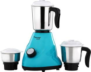 Butterfly MIXER GRINDER WAVE - 500 W 500 Mixer Grinder (3 Jars, Turquise - Green)