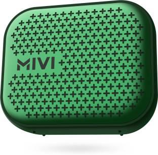 Mivi Roam2 5 W Bluetooth Speaker
