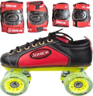 Jonex Professional shoe skate Combo