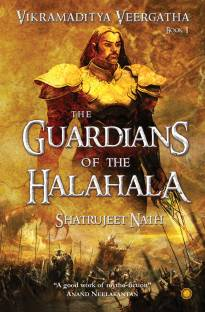 Vikramaditya Veergatha Book 1 - The Guardians of the Halahala