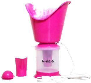 Healthgenie 3 In 1 Steam Regular vp-02 Pink Vaporizer