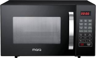 MarQ By Flipkart 28 L Low-Cal Fry Convection Microwave Oven