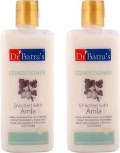 dr batra Enriched With Amla Conditioner
