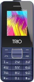 TRiO T4 Power