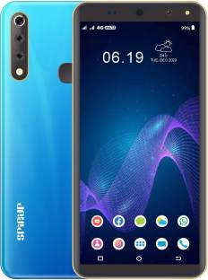 Spinup A7 Pro (Fusion Blue, 16 GB)