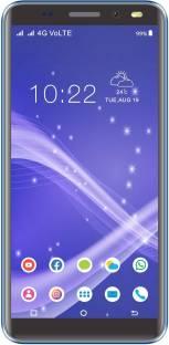 ringme M10 Pro (Blue, 16 GB)