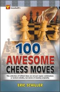 100 Awesome Chess Moves