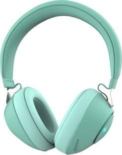 ZEBRONICS Zeb-Duke Bluetooth Headset