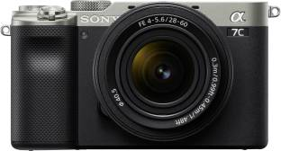 SONY ILCE-7CL/SQ IN5 Mirrorless Camera Mirrorless