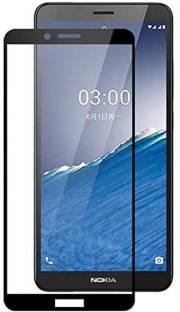 Aspir Tempered Glass Guard for Nokia C3