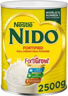 Nestle  TIN Imported Milk Substitutes Powder