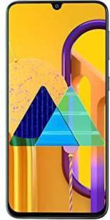 SAMSUNG Galaxy M30S (Quartz Green, 128 GB)