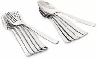 Magic's Max Stainless Steel Table Spoon Set